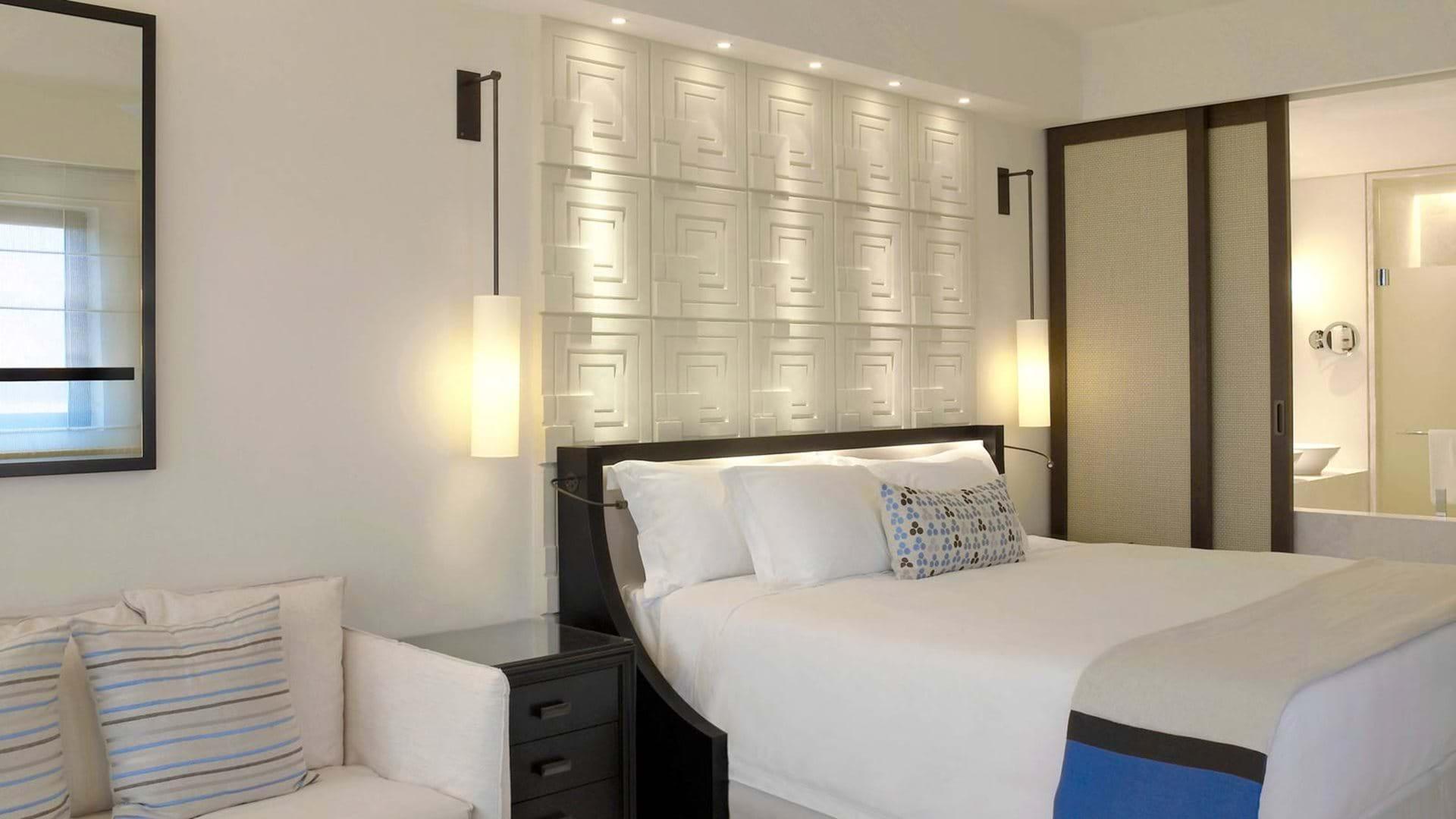 Romanos luxury collection polyplan reizen - Photo deco slaapkamer volwassene ...