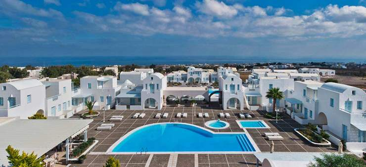 El Greco Resort & Spa