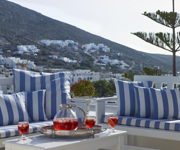 Folegandros Apartments 1