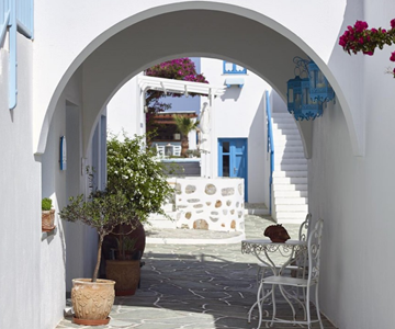 Folegandros Apartments 4